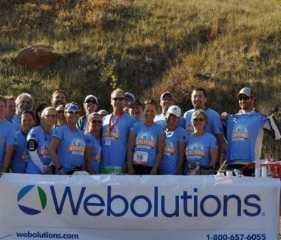 Denver, CO Hosted by Webolutions Revolutions RSVP HERE