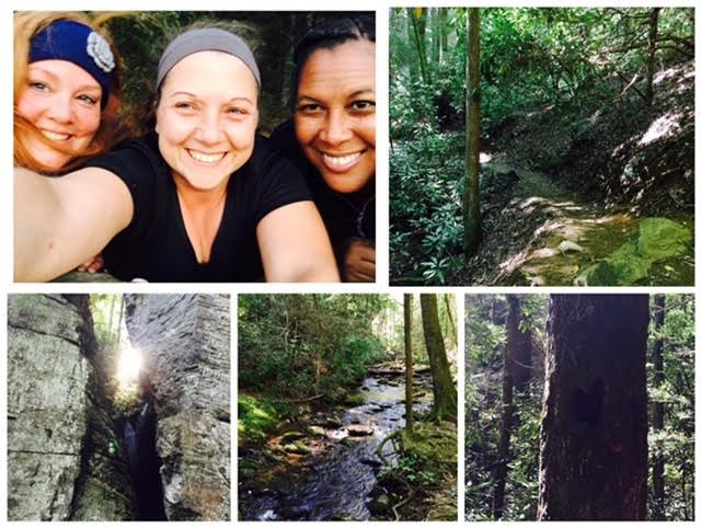 GA, Raven Cliff Falls Hosted by Vi Shakers Hiking Group RSVP HERE Facebook