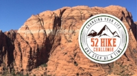 Utah, St. George - Snow Canyon Overlook  Hosted by Love_to_hike  RSVP HERE Facebook