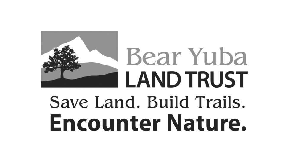 Nevada County, CA  Hosted by Bear Yuba Land Trust   RSVP HERE