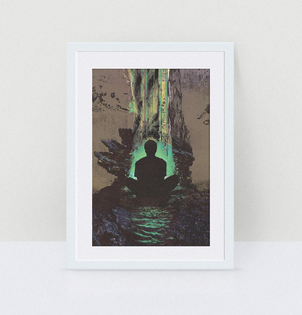 Mantra, 12x16, 35$ / Photographie : Marc-Antoine Léveillé