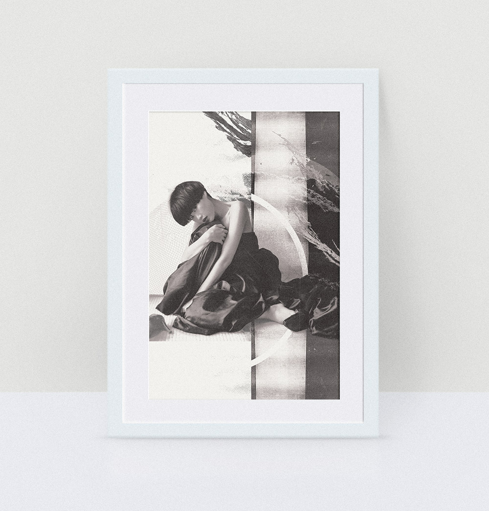 Immortelle, 12x16, 35$ / Photographie : Luc-André Paquette