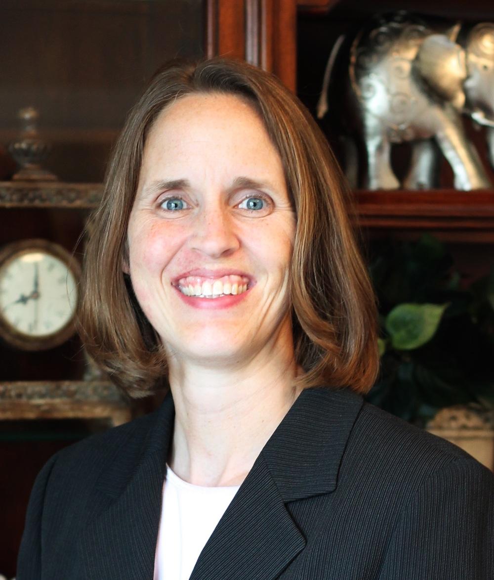 Rebecca Stroud, CFA