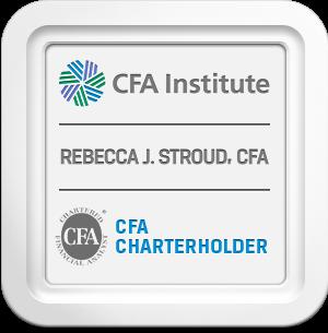 Stroud CFA Charterholder