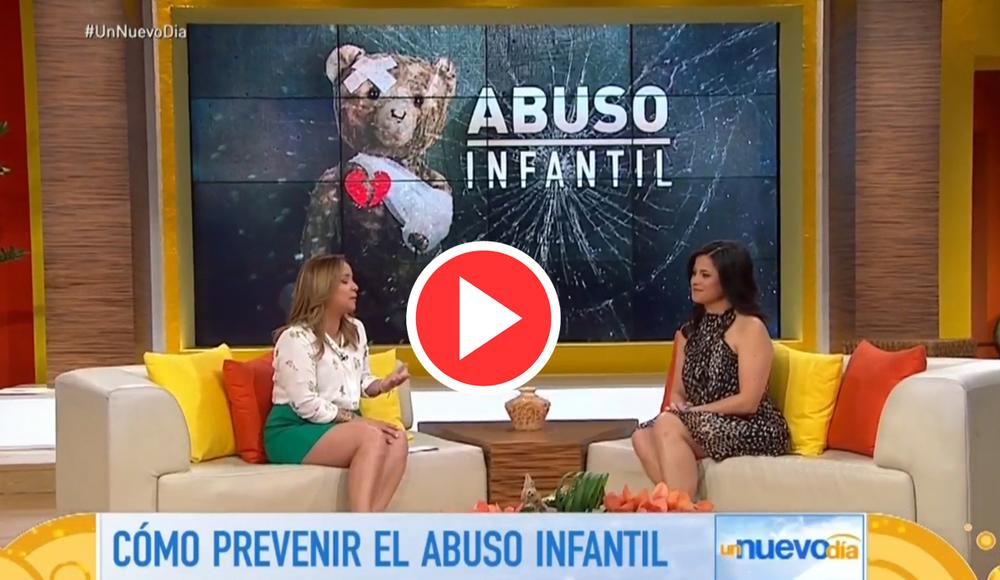Hagan Click aqui para ver el segmento de Telemundo con Adamari Lopez y Lina Acosta Sandaal hablando sobre el tema.