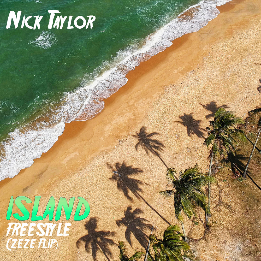 Nick Taylor - %22Island%22 [World Class Empire Exclusive] - Artwork.jpg