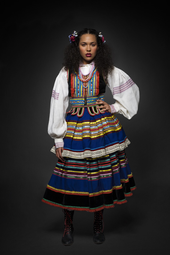 Carmen Dominican Republic | Lublin costume