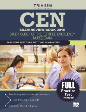 CEN Study Guide