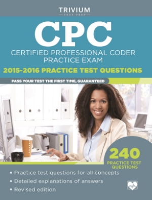 Certified professional coder