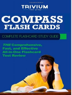 Compass Flash Cards