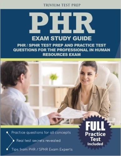 PHR® Exam Study Guide