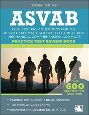 ASVAB Practice Test Review