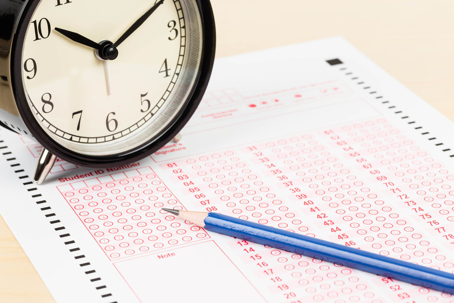 How to Use Practice Tests Effectively — Trivium Test Prep Test Prep