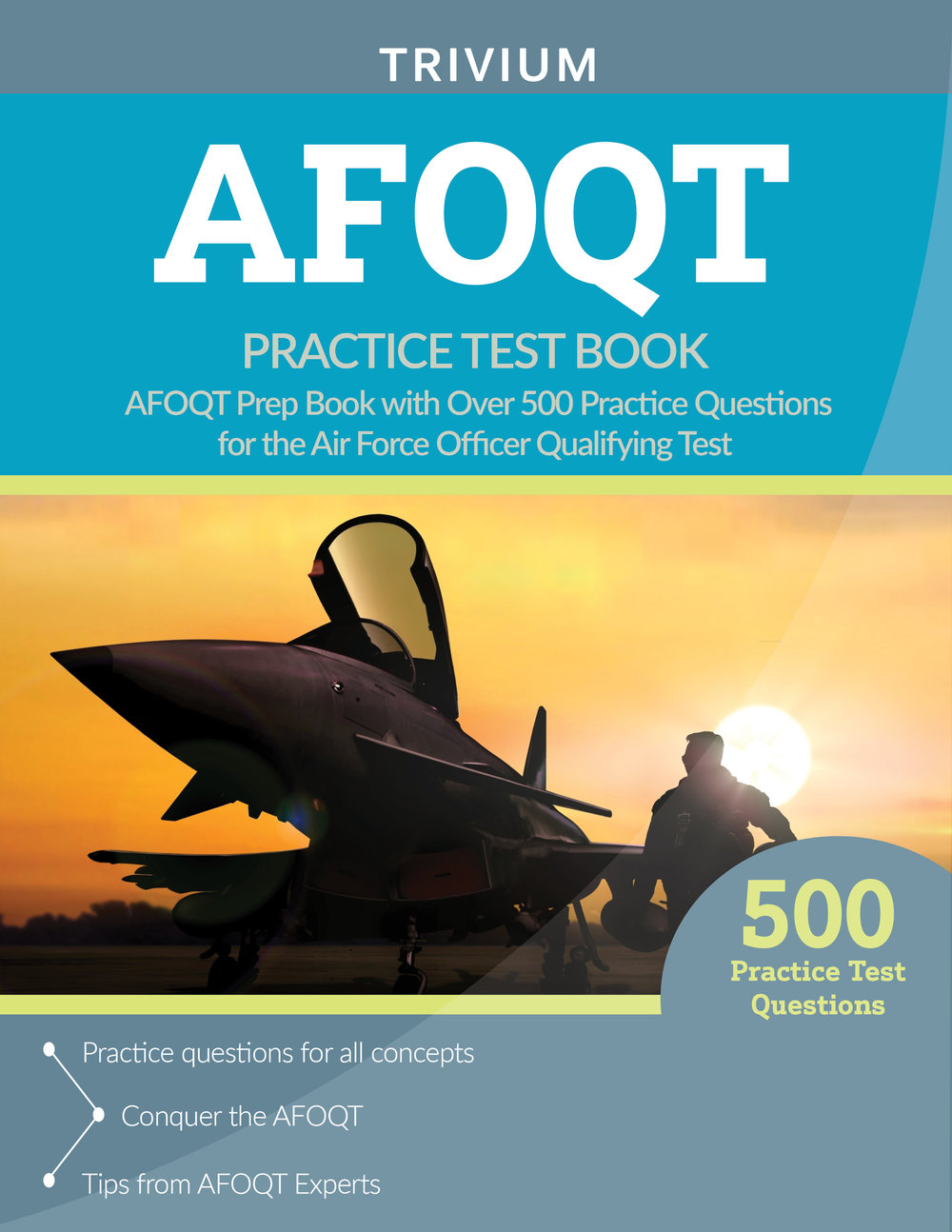 AFOQT Pracrice Test Book
