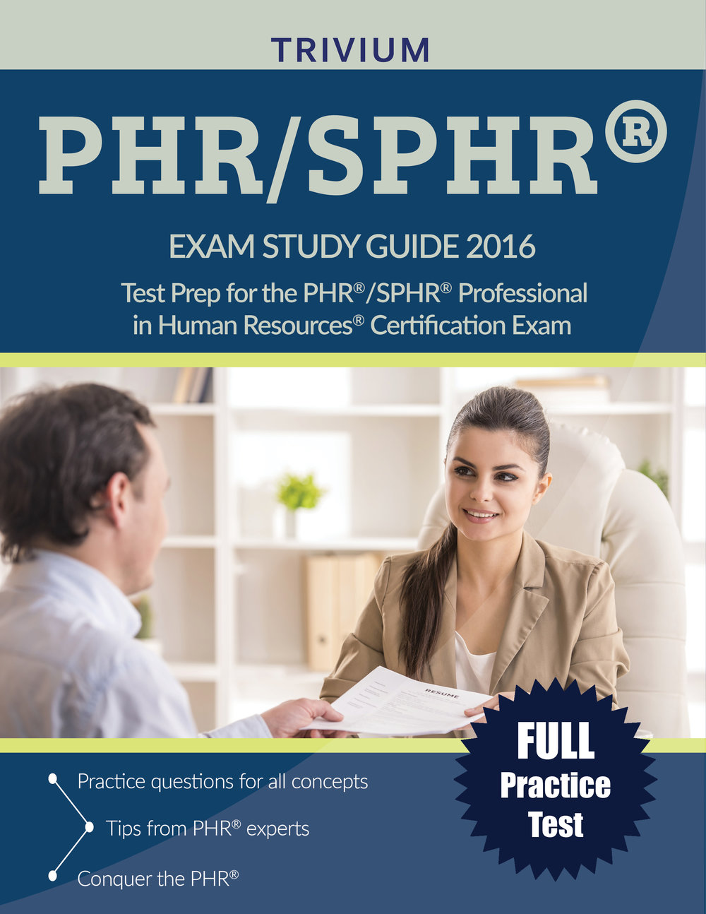 PHR® Study Guide 2016