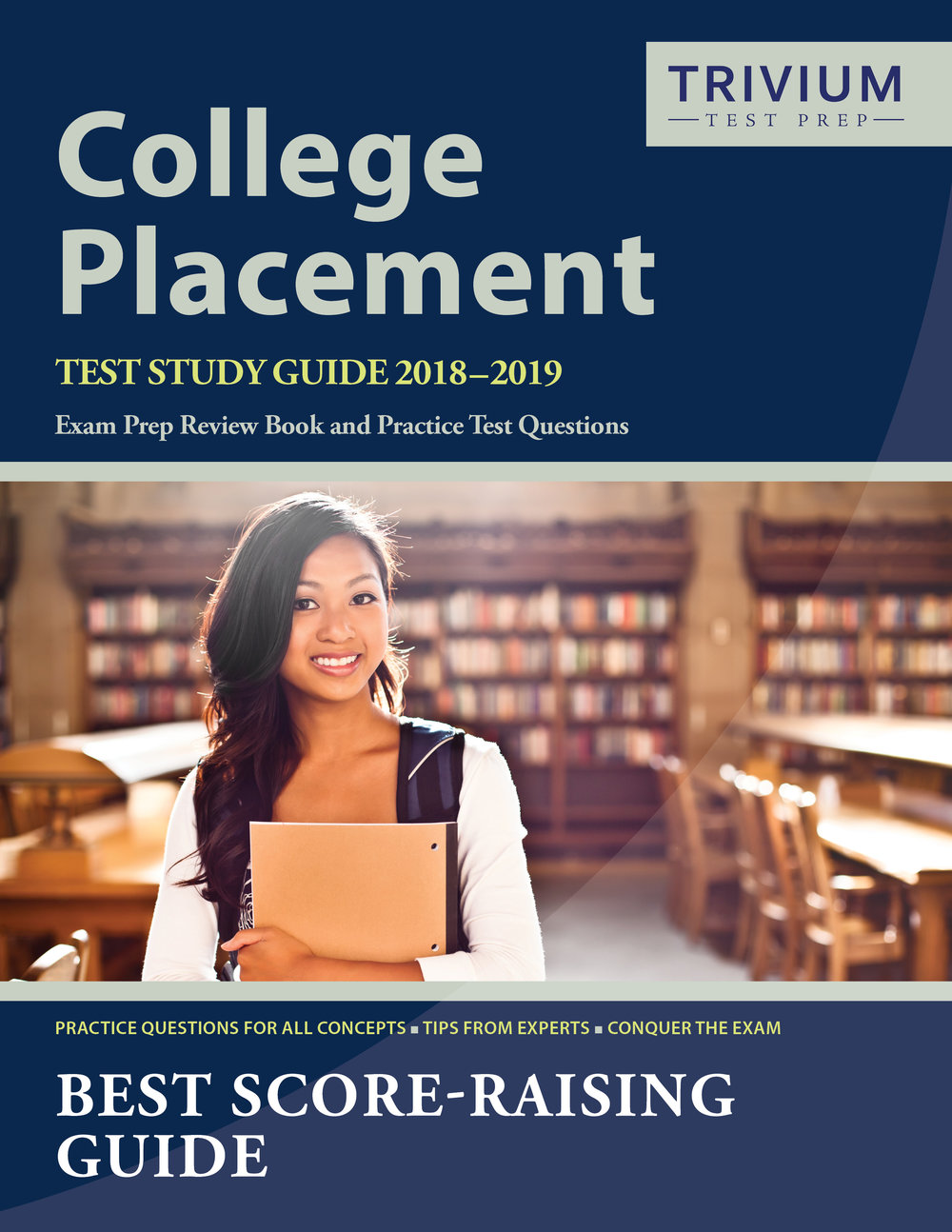College Placement Test Study Guide Exam Prep