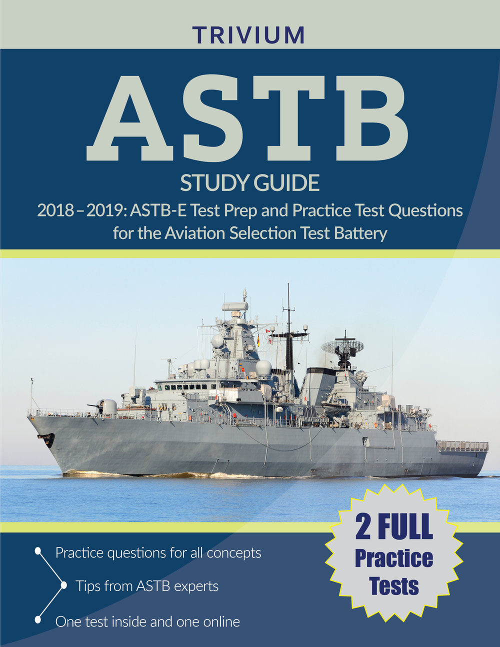 ASTB Study Guide Test Prep and Practice Test Questions