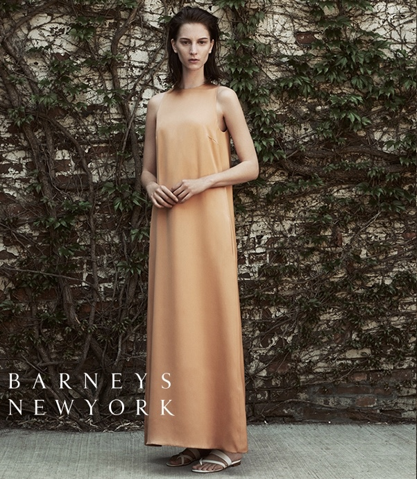 Barney's by Arno Frugier