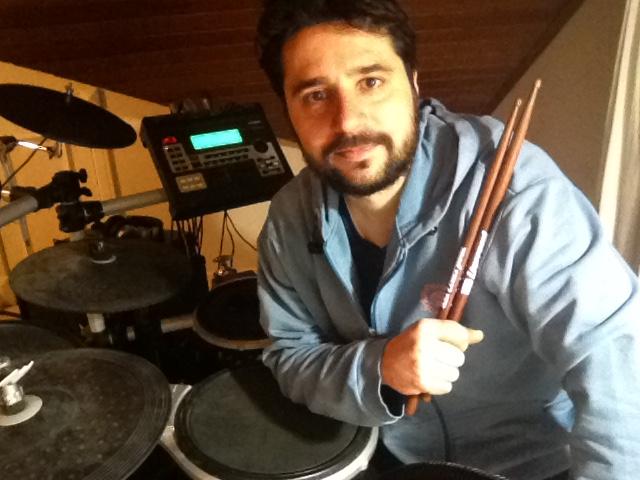 Cassiano Merlin, Curitiba/PR