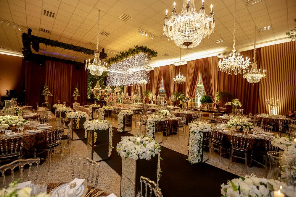 curso de assessoria e cerimonial para casamentos - decoracao de casamento
