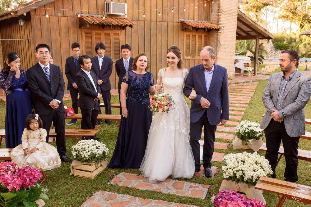 curso de assessoria e cerimonial para casamentos