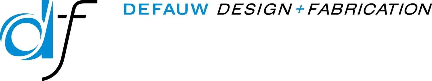 DeFauw Design + Fabrication, Inc.