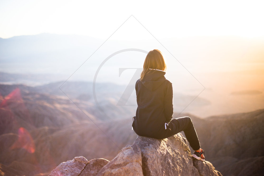 Find Inner Peace Outdoors -