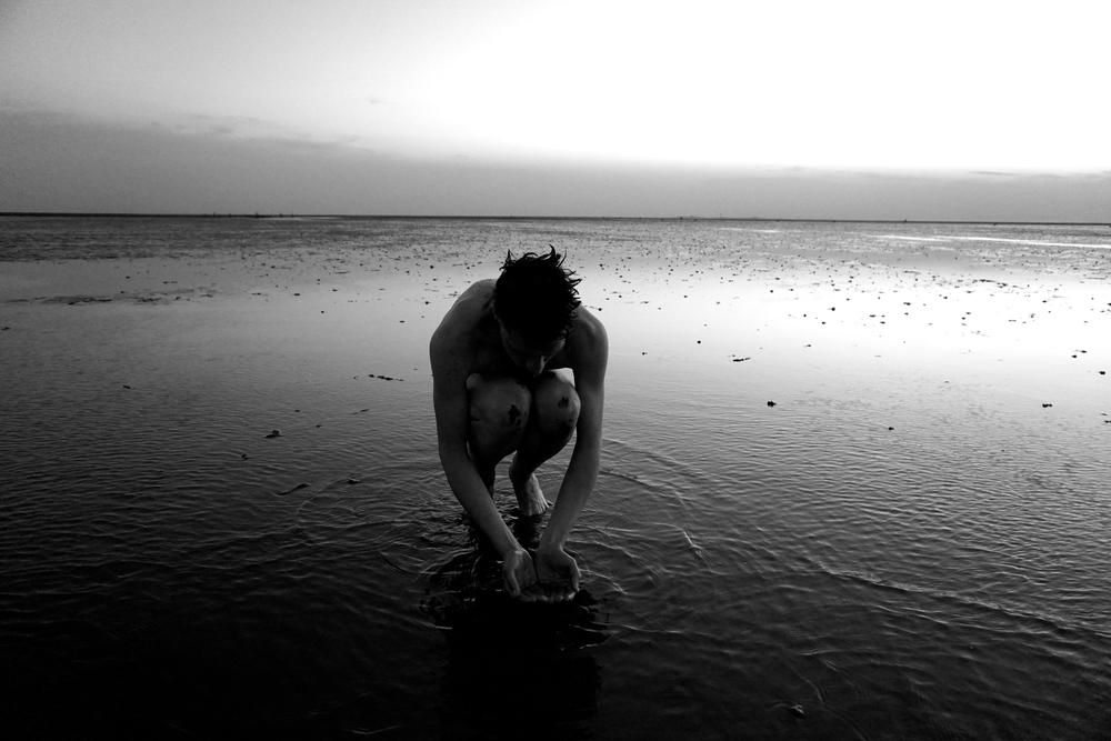 Photo/Aniv Borche  Model/Marian Garrelts
