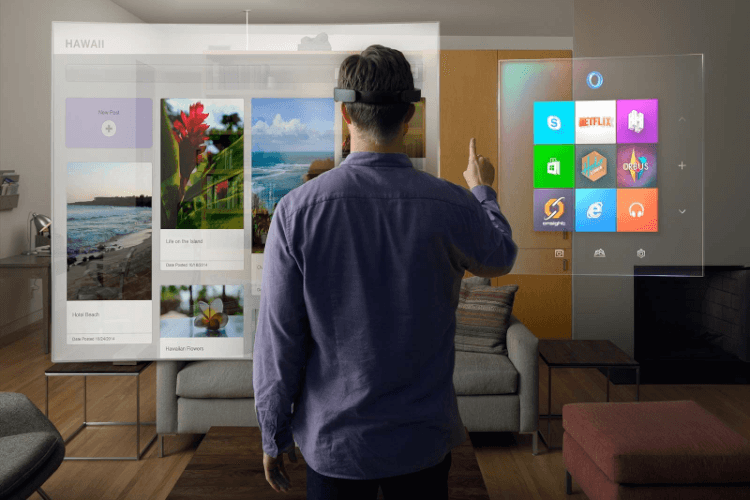 Microsoft HoloLens brings high-definition holograms to life in your world, where they integrate with your physical places, spaces, and things.