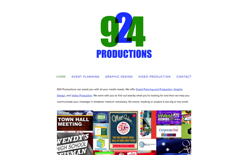 924 Productions