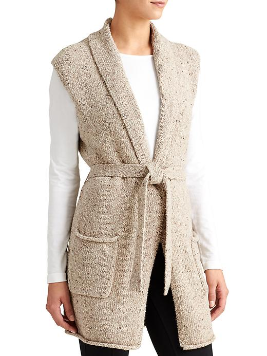 Athleta's Passage Sweater Vest