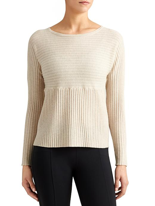Athleta's Merino Hayes Sweater