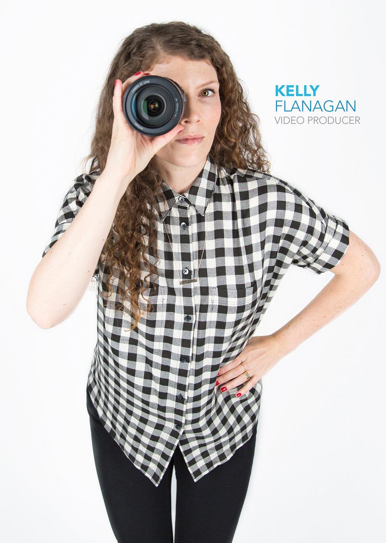 Kelly Flanagan Gap Inc.