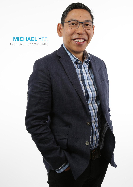 Michael Yee Global Supply Gap