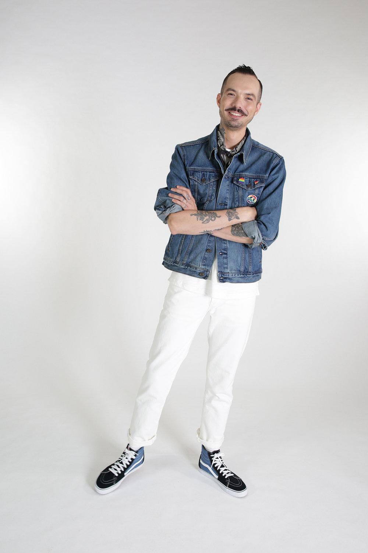 Gap Pride - Damien Merino 1