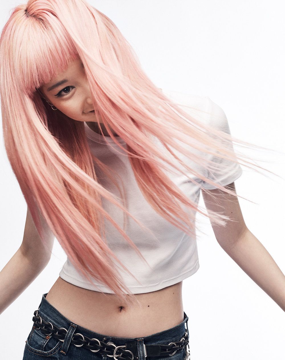 Fernanda Ly - Bridge the Gap