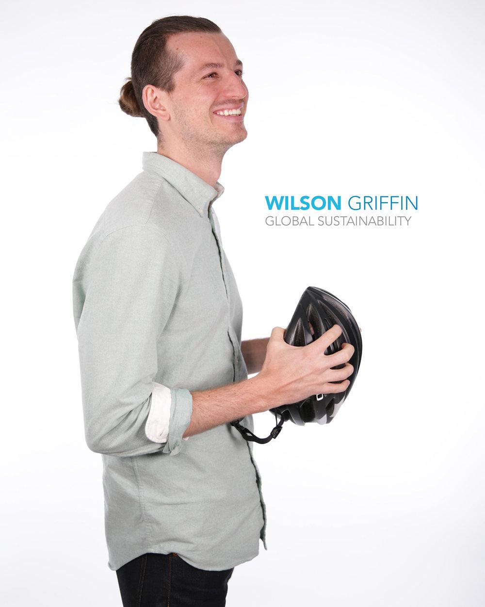 Wilson Griffin