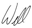 Wilson Griffin signature