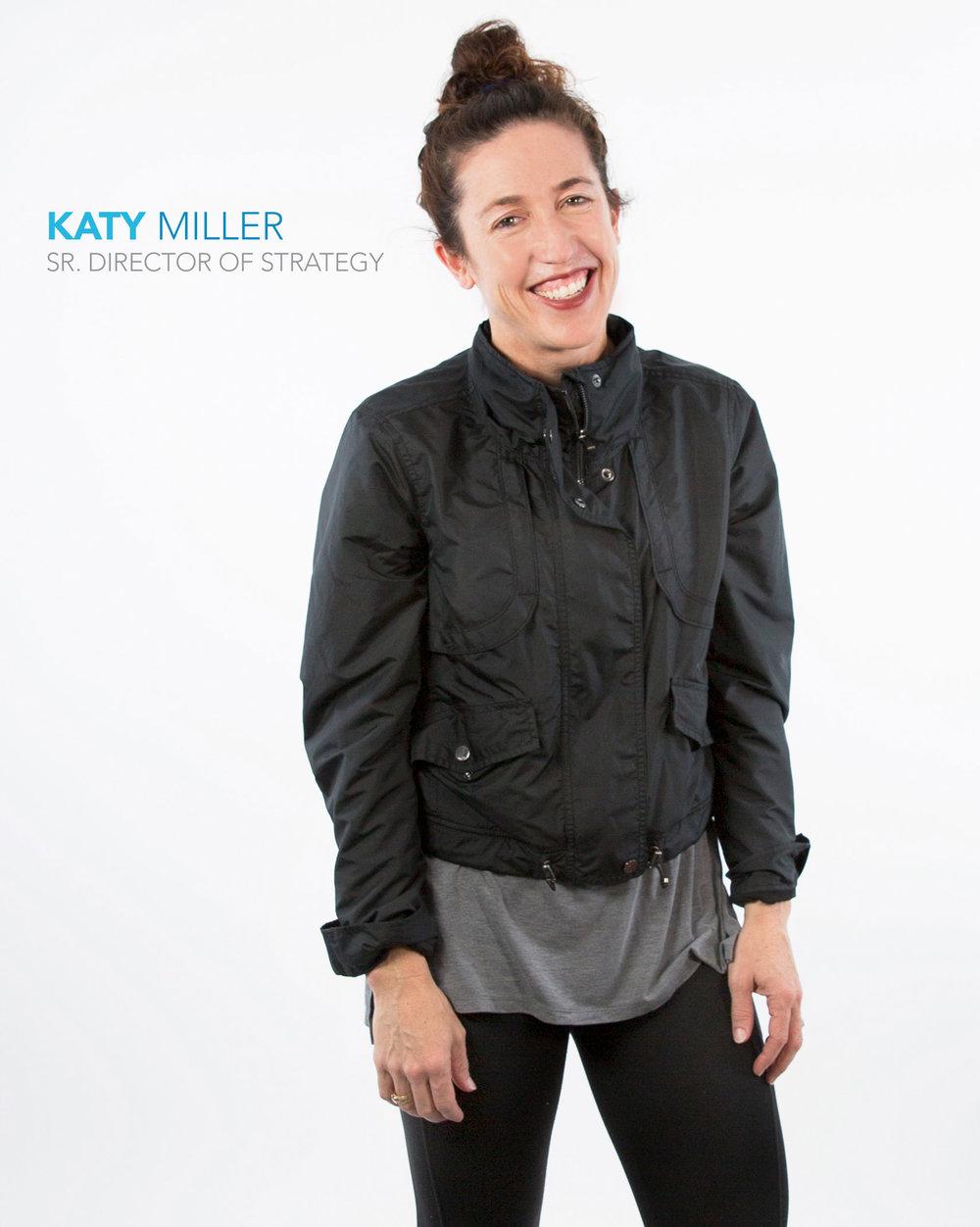 Katy Miller #WeAreGapInc