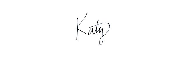 Katy Miller Signature