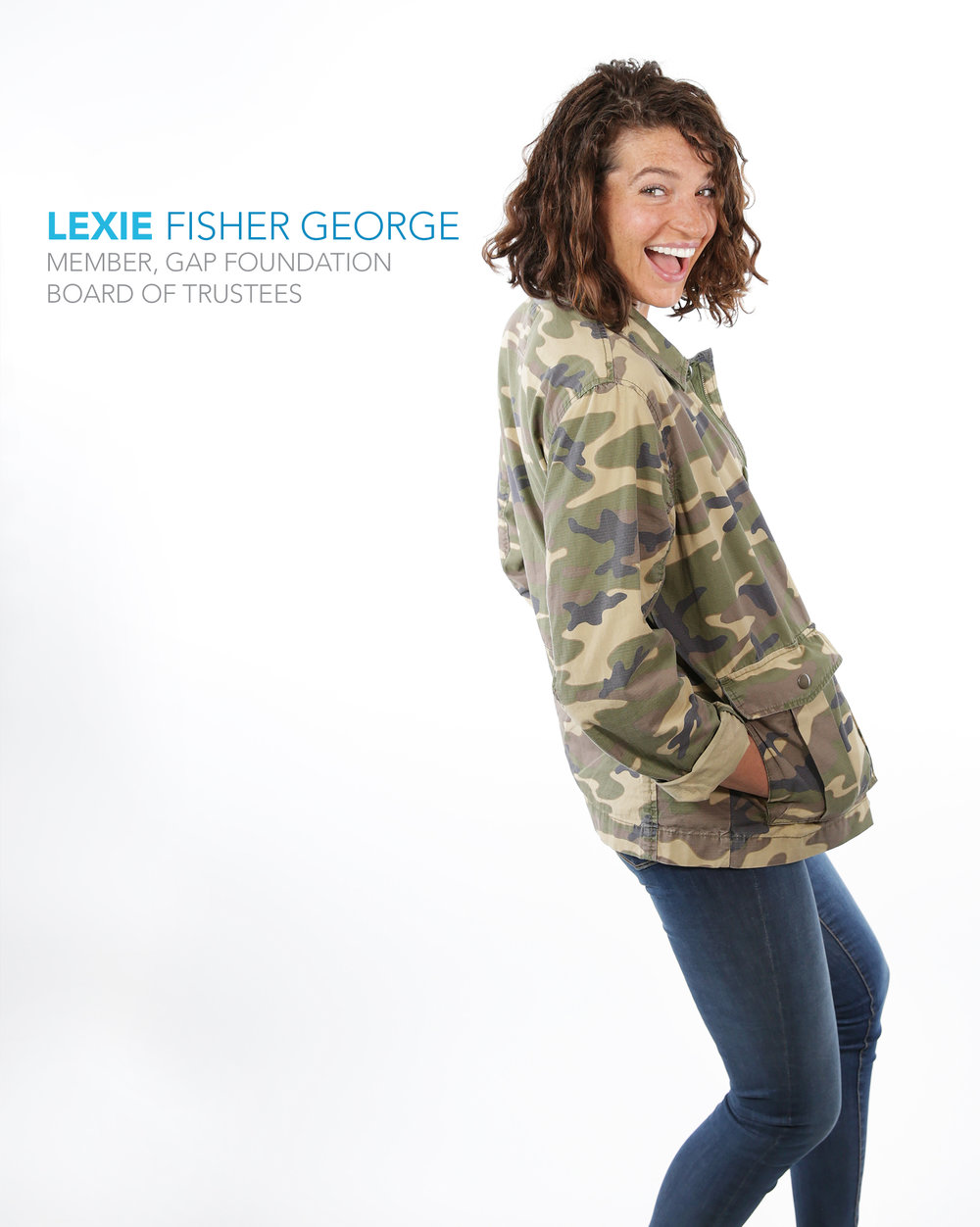 Lexie Fisher George