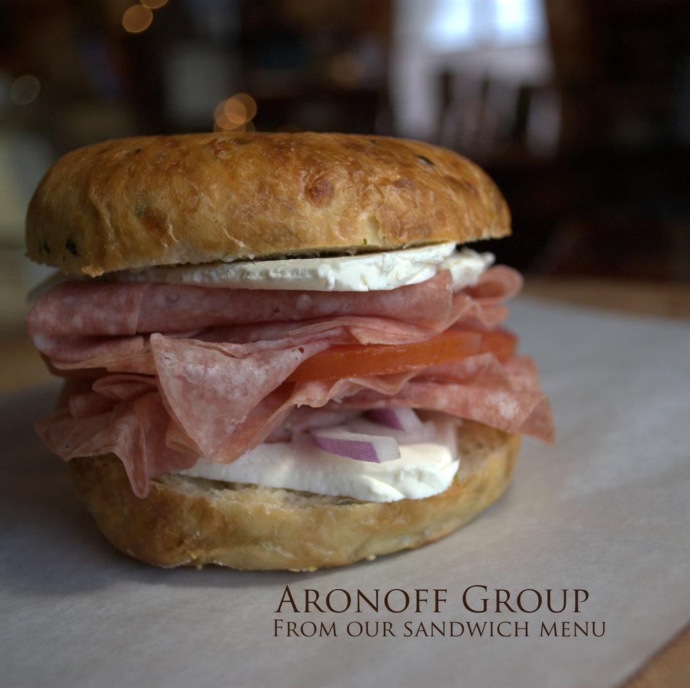 Aronoff Group