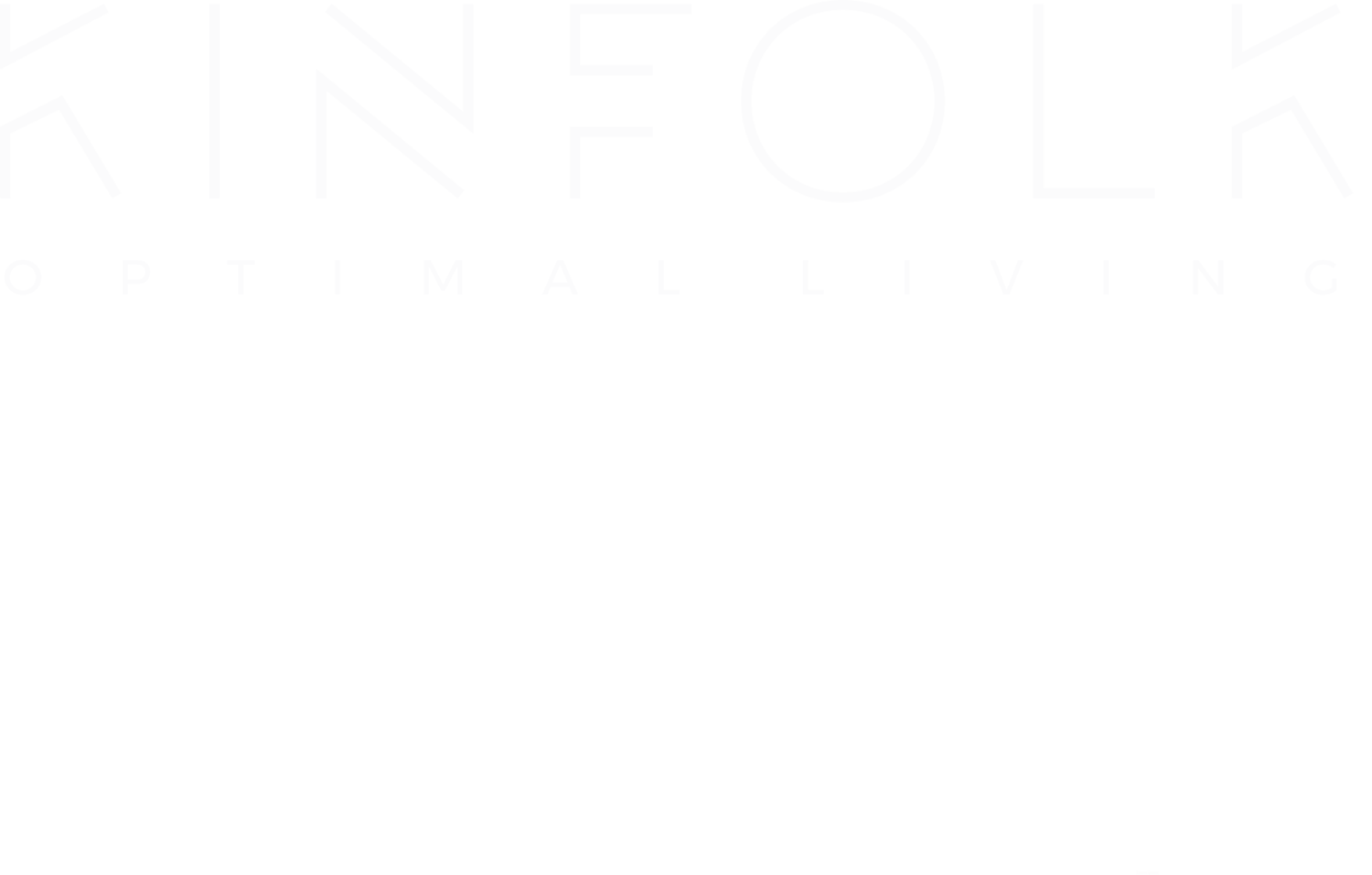 Kinfolk Optimal Living
