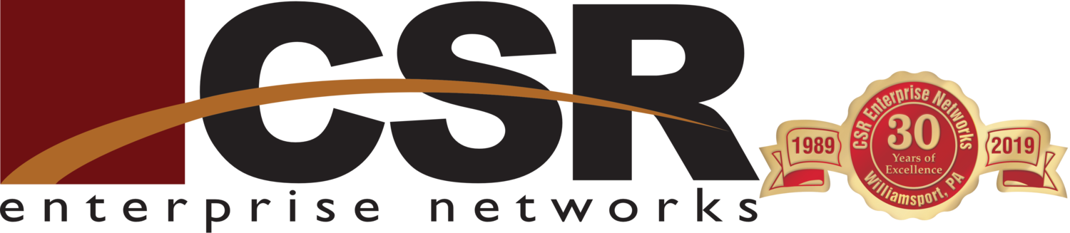 CSR Enterprise Networks