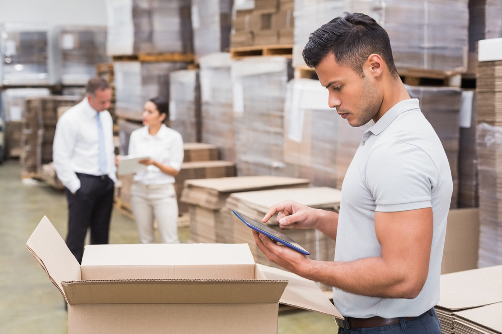 Customer Driven Inventory Management System