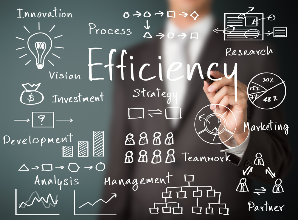 Business Efficiency Solutions