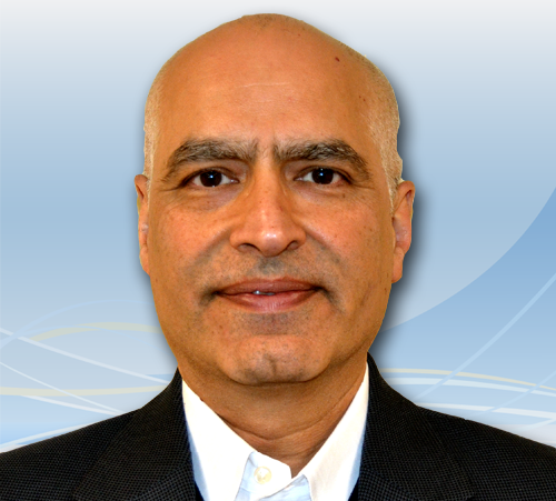 Rakesh Kapur - Chief Operating Officer