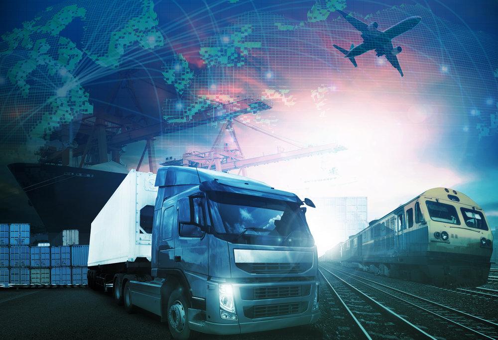 Multiple Transportation Mode Tracking Suite