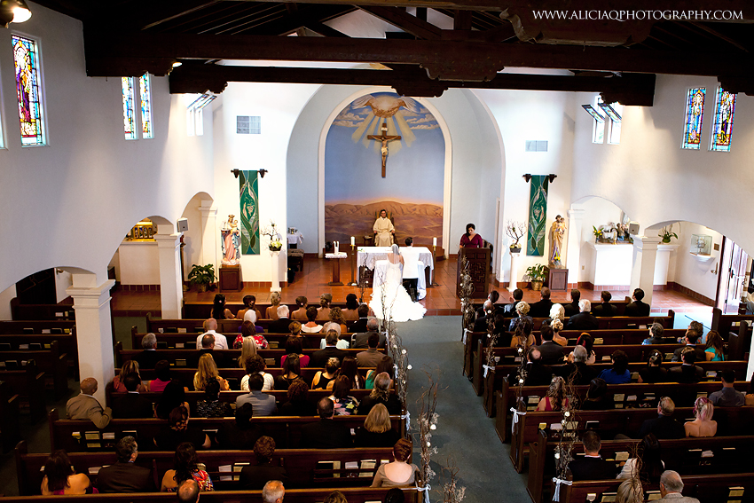 San-Diego-Catholic-Wedding-Saint-Agnes-Sheraton (14)