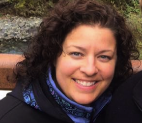 "Rebecca Morino, Anchorage AK ""As I work with clients, the Chakra Chants come into my awareness as something beneficial for them, so I use then with my clients, slowly and deliberately."""